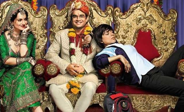 Tanu weds Manu returns trailer